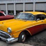 Vintage Car/ Oldtimer
