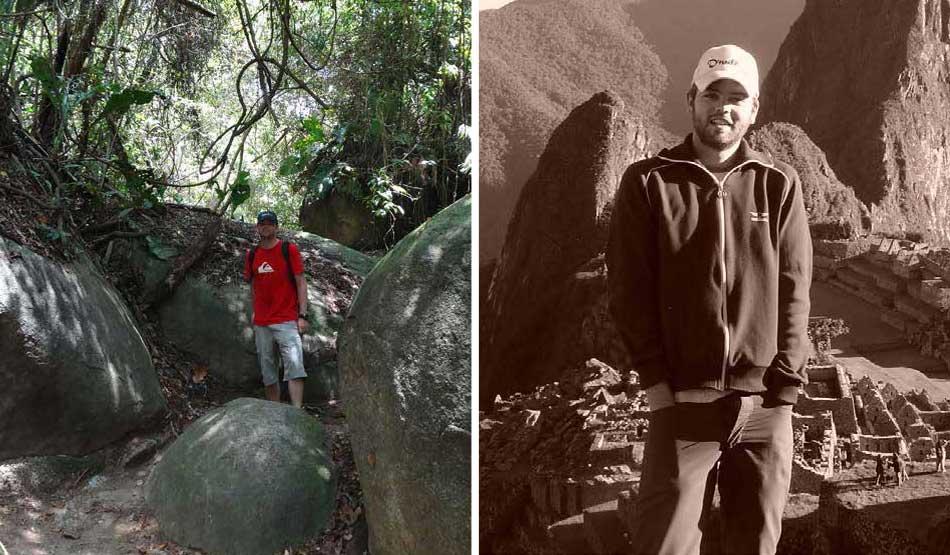Tanael Michel_Latin America Tours_Team_Tayrona_Kolumbien_Machu Picchu_Peru