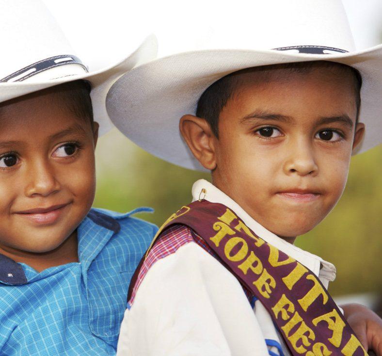 Costa Rica_Reise_Buben mit Hut