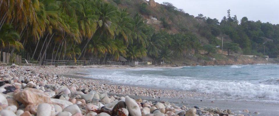 Haiti_Kueste zwischen Jacmel und Marigot_Meer_Reisen