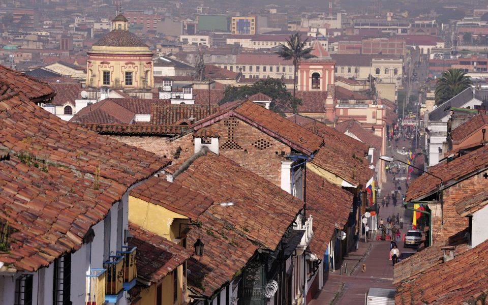 Kolumbien_Bogota_Altstadt_Reisen