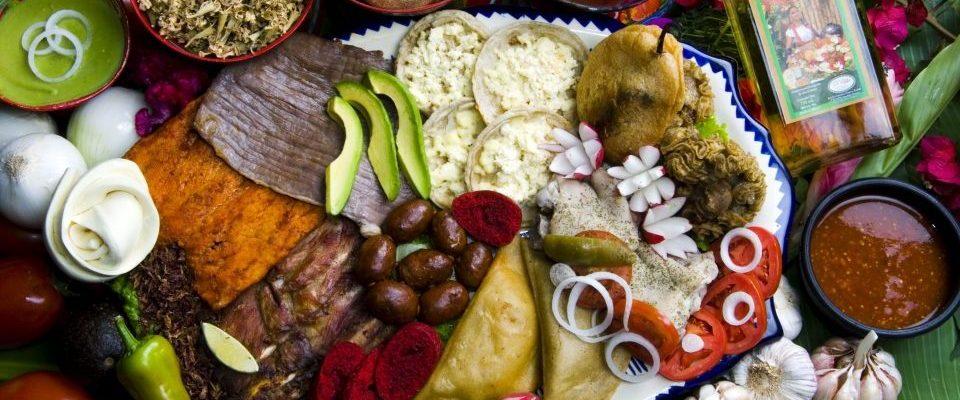 Mexiko_Mexico_traditionelles Essen_Reisen