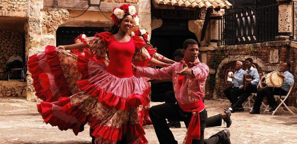 Dominikanische Republik_Taenzer_Reisen