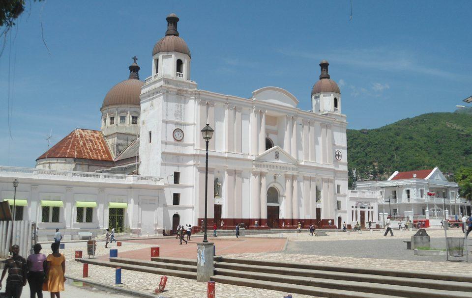 Haiti_Cap Haitienne_Kathedrale_Reisen