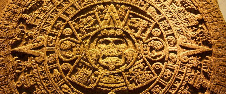 Mexiko_Mexico City_Anthropologisches Museum_Gravur_Reisen