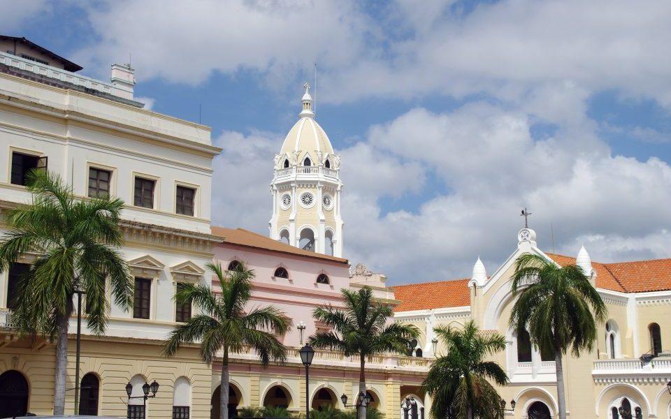 Panama_Altstadt_Panama City_Reisen