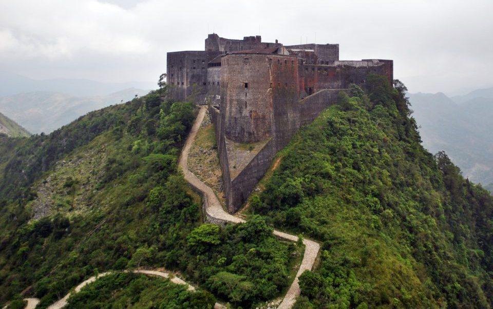 Haiti_Citadelle la Ferriere_Festung_Reisen