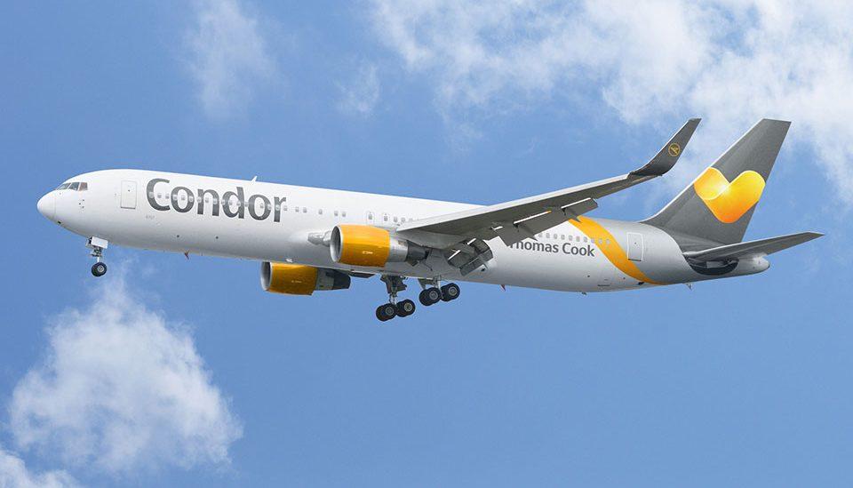 Condor_Boeing_767-300