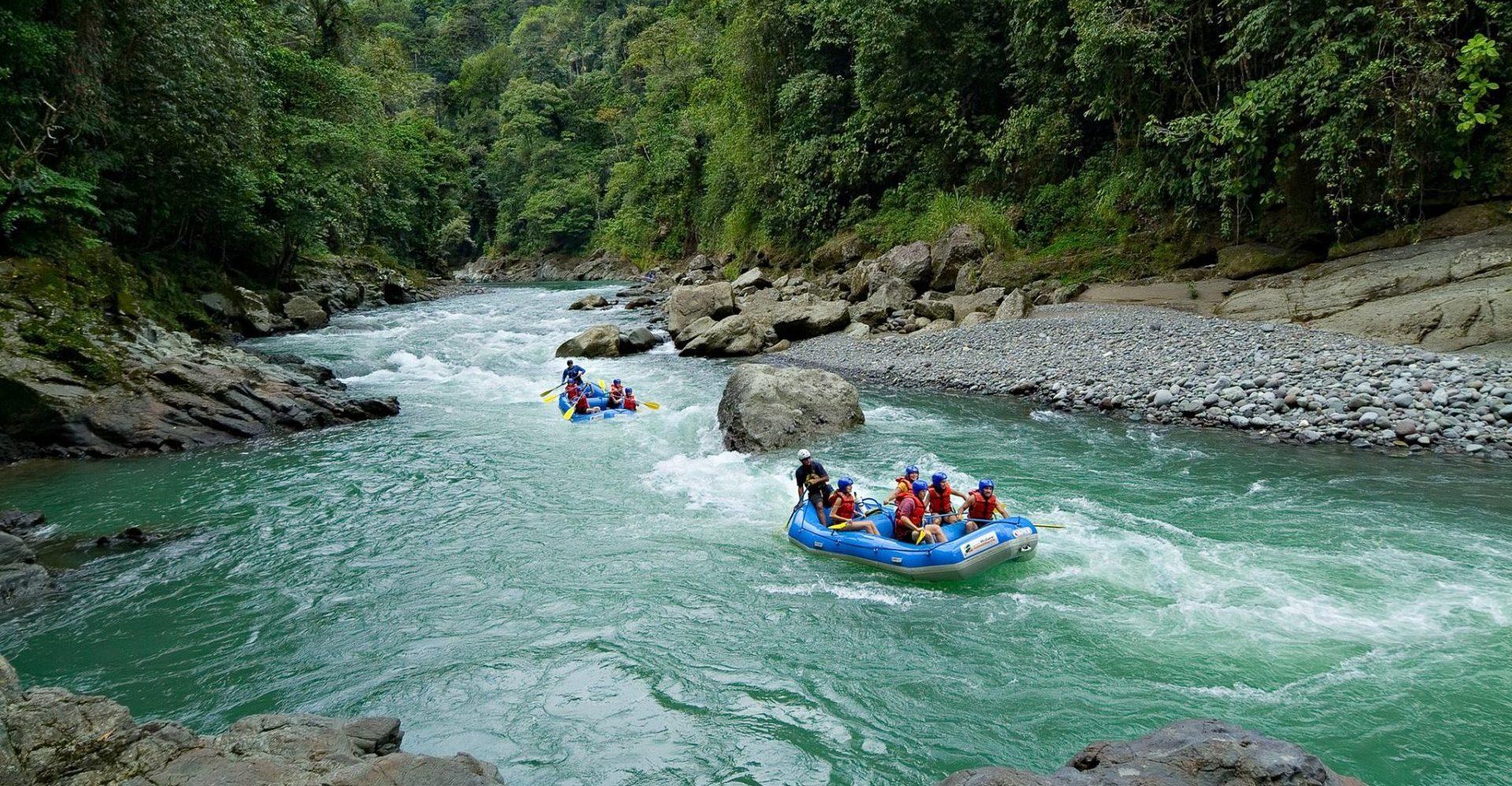 Costa Rica, Lapa Rios, Aussicht aufs Meer, Sonnenuntergang, Latin America Tours, Reisen
