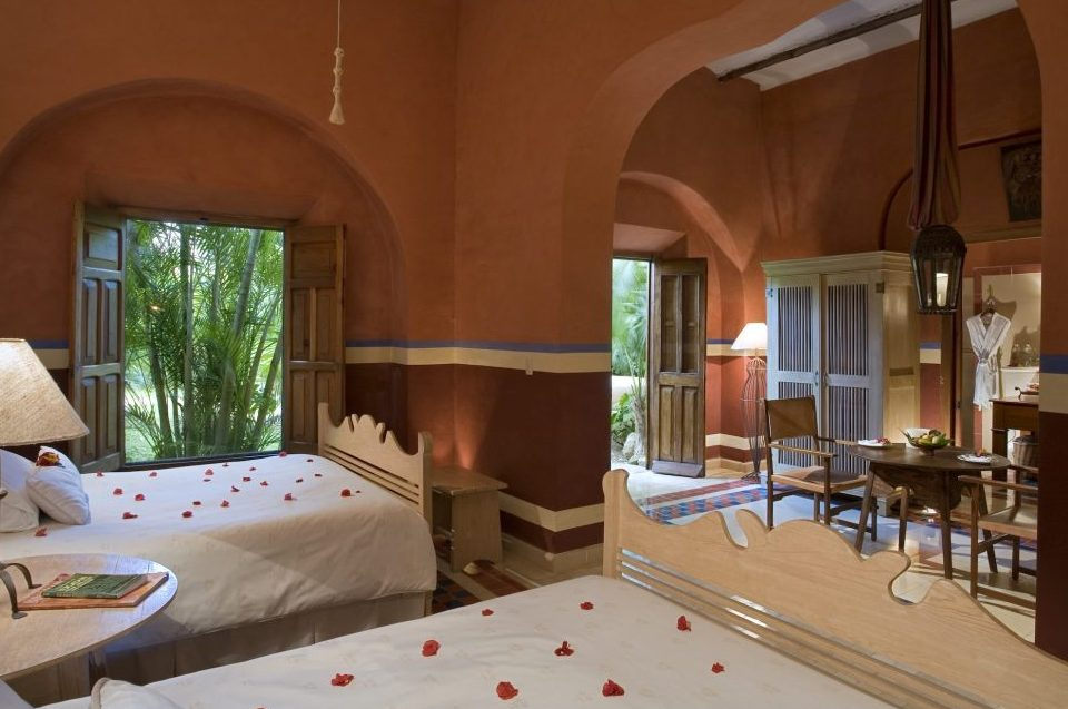 Mexiko, Hacienda San Jose, Junior Suite, Latin America Tours, Reisen