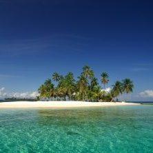 Panama, San Blas Inseln, Trauminsel, Traumstrand, Latin America Tours, Reisen
