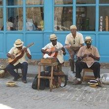 Havanna, Kuba, Musiker, Latin America Tours, Reisen