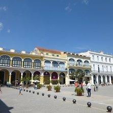 Havanna, Platz, Kuba, Latin America Tours, Reisen