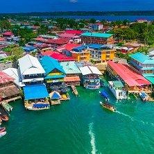 Bocas del Toro, Panama, Costa Rica, RundreiseMachu Picchu, Peru, Rundreise, Latin America Tours, Reisen