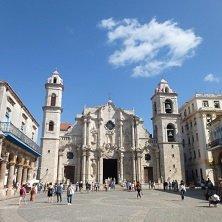 Kuba, Latin America Tours, Reisen, Kathedrale
