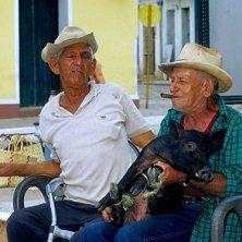 Kuba, Latin America Tours, Reisen, Kubaner